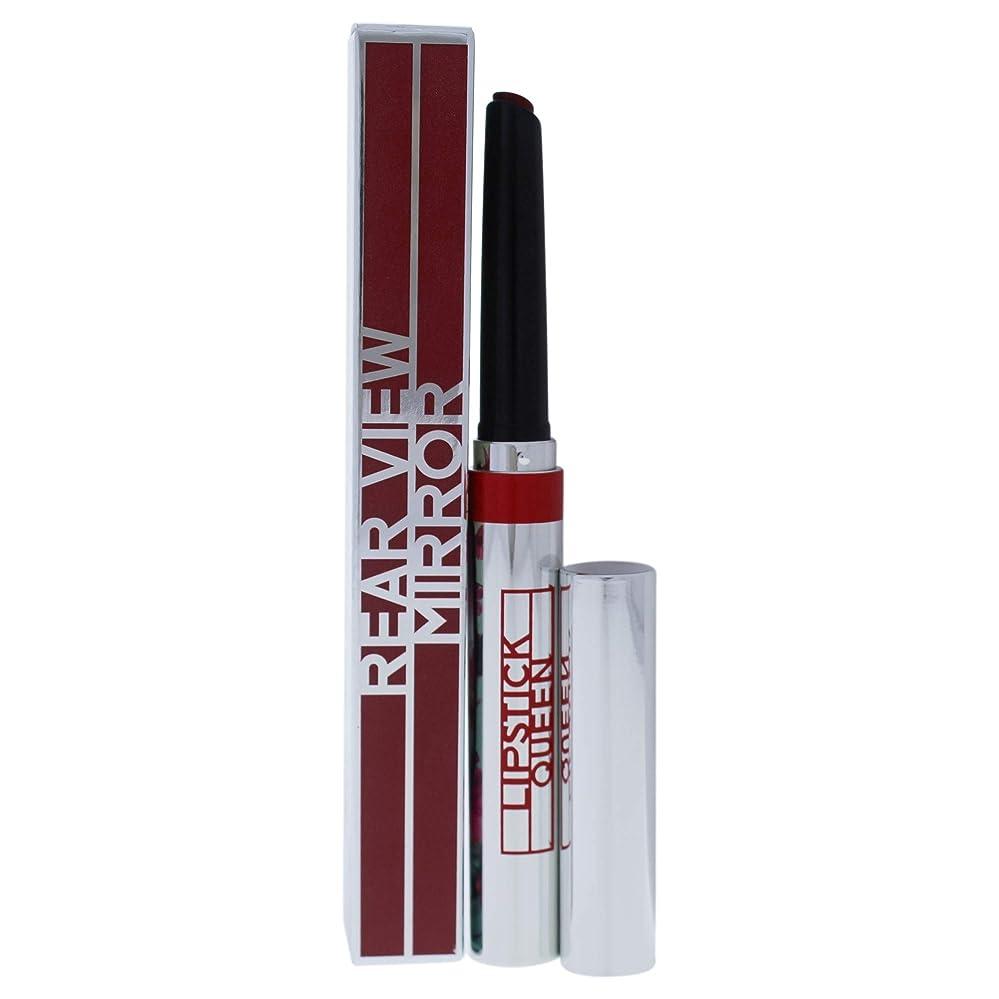 性的プレフィックスコットンリップスティック クィーン Rear View Mirror Lip Lacquer - # Little Red Convertible (A Classic True Red) 1.3g/0.04oz並行輸入品