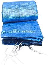 vvd Escudo Protector De La Piscina Piscina Rectangular Piscina Impermeable Polvo Piscina De Tela UV Y Resistente Alfombra De Su Casa De La Piscina Accessor 220x150cm Piscina Accesorios