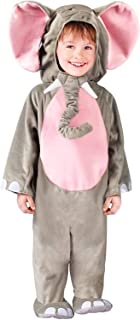 Costumes Baby's Cuddly Elephant Toddler Costume