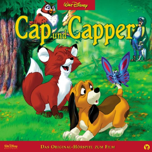 Cap & Capper                   Autor:                                                                                                                                 Elke Schützhold,                                                                                        Marian Szymczyk                               Sprecher:                                                                                                                                 Dieter Gring,                                                                                        Markus Johannsen,                                                                                        Oliver Redsch                      Spieldauer: 49 Min.     35 Bewertungen     Gesamt 4,8