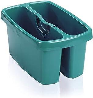 Leifheit Combi Box - Caja para Utensilios de Limpieza de pl