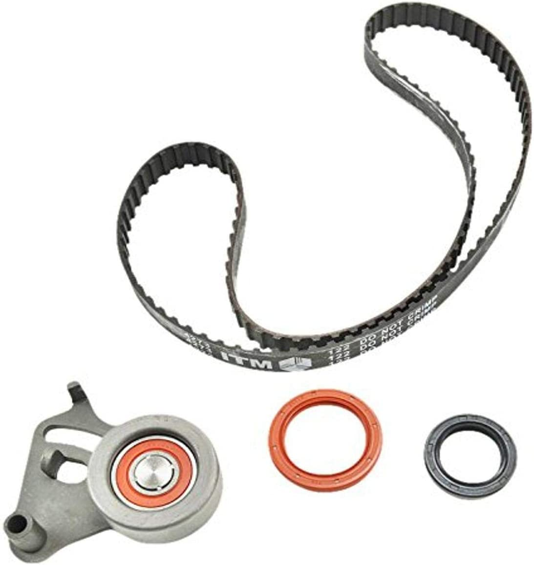 ITM Engine Sale price SEAL limited product Components ITM122 Timing Kit 1986-1995 for Isuzu Belt
