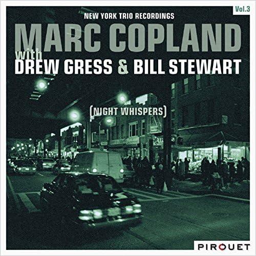 Marc Copland feat. Drew Gress & Bill Stewart