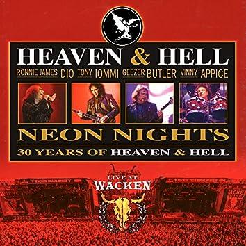 Neon Nights: 30 Years of Heaven & Hell (Live at Wacken)