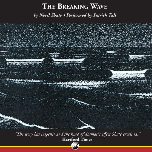 The Breaking Wave Titelbild