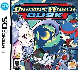 Digimon World: Dusk - Nintendo DS