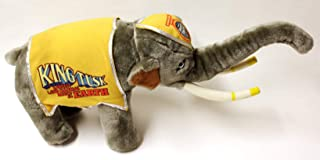 ringling brothers stuffed elephant
