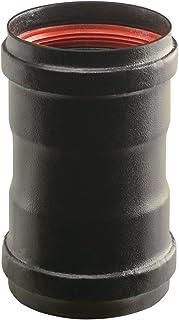 ala2mm Aeternum Pellets y40100250158Canal de humo Mantequilla, Negro