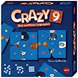 Heye 28501 Crazy9 Wachtmeister Cats