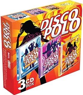 Disco Polo - New Hits Gift Boxed 3 CD Set vol.1