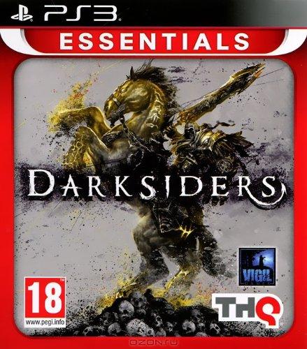PS3 ESSENTIALS DARKSIDERS: WRATH OF WAR