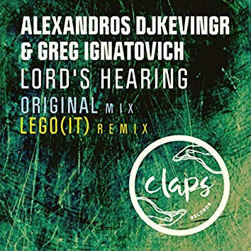 Lord's Hearing