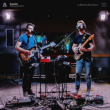 Sunjacket on Audiotree Live