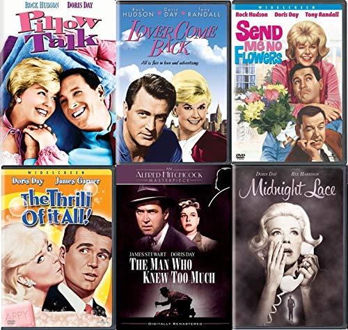 Doris Day Essentials Classics Collection