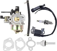 kohler 18 hp magnum engine carburetor