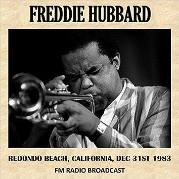 Live at Redondo Beach, California, 1983 (Fm Radio Broadcast)