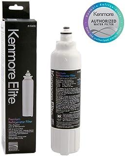 Kenmore ADQ73613402 LG Water Filter, White