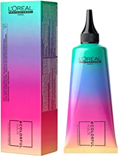 L'Oreal Colorful Hair Tinte Capilar Violeta - 90 ml