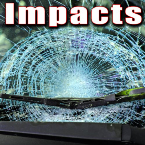 Old Crt Computer Monitor Smashed