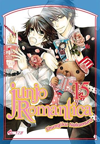 Junjo Romantica T15