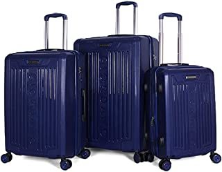 GIORDANO Spinner Luggage Set of 3