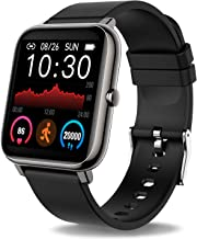 $45 » Donerton Smart Watch, Fitness Tracker 1.4 for Android Phones, Fitness Tracker with Heart Rate and Sleep Monitor, Activity ...