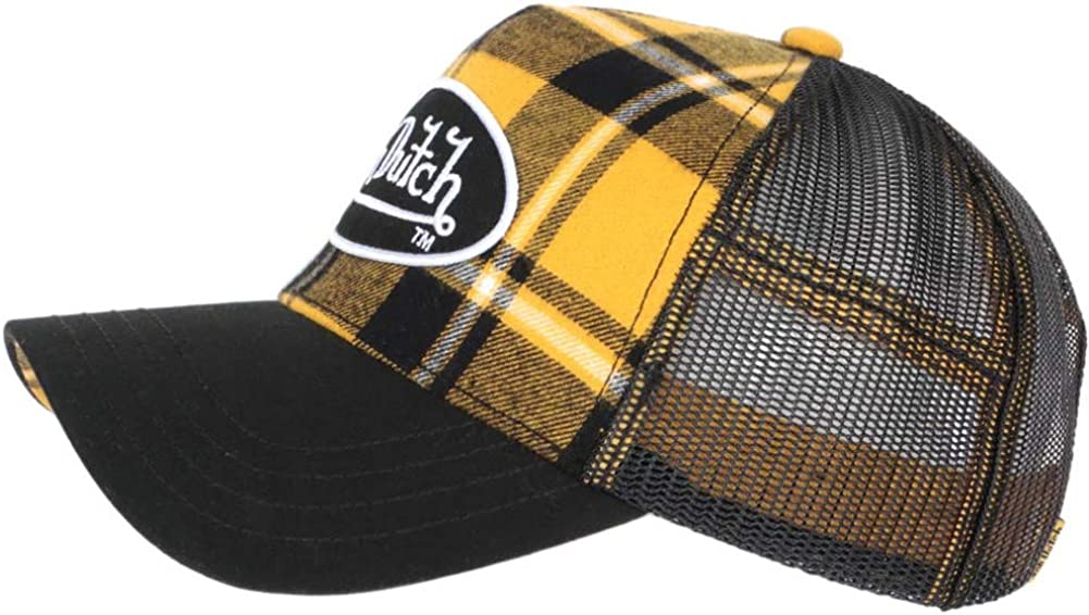 Gorra de b/éisbol para hombre Von Dutch