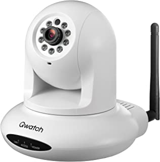 I-O DATA ネットワークカメラ スマホ ペット 子供 見守り 録画/土日も電話サポート/返金保証 TS-WPTCAM2