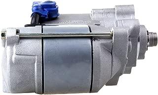 Electric Starter Motor For Harley Davidson XL Sportster 1200V 1200X 2011-2014 128000-8451 18477