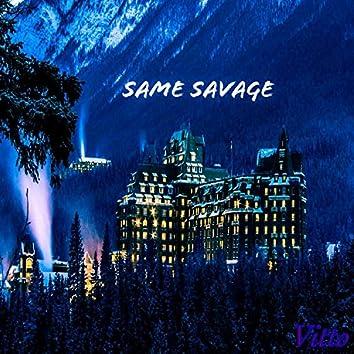 Same Savage