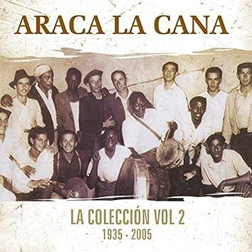 La Colección, Vol 2