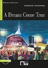 Hutchinson, A: Dream Come True/m. CD