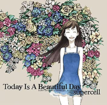 Today Is A Beautiful Day Instrumental