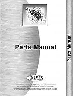 New Davis Loader Parts Manual (Trencher)
