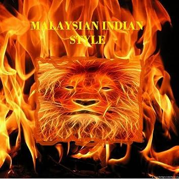 Malaysian Indian Style (Goyang) - EP