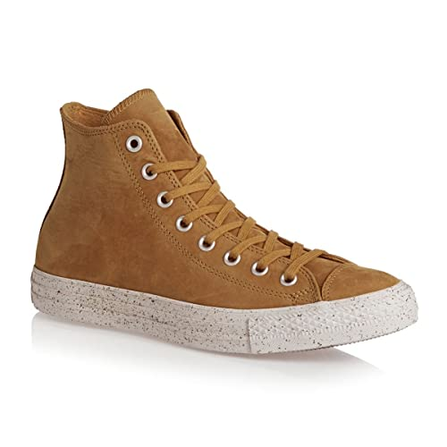 Converse All Star Hi Mens Sneakers Tan 849529857