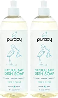 baby soap for bottles