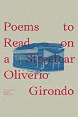 Poems to Read on a Streetcar: 0 (New Directions Poetry Pamphlets) Paperback