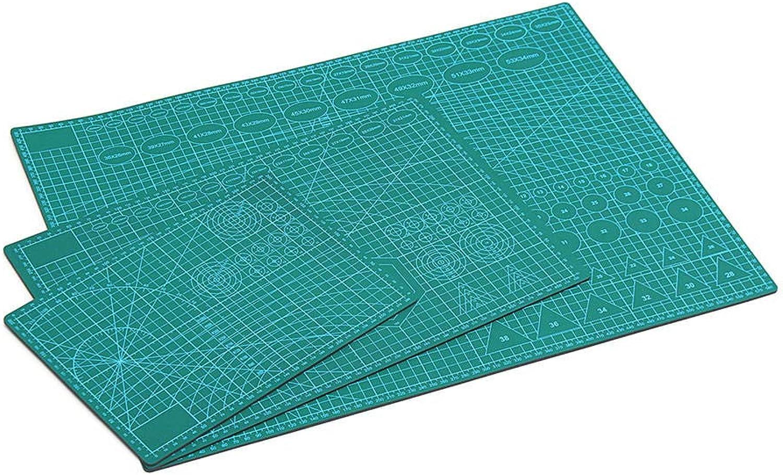 A2 A3 A4 Cutting Mat Self Self Self Healing Printed Grid Design NonSlip Framing Surface - A2 B07Q1ZKC99   | Glücklicher Startpunkt  f93d6f