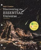Loose-leaf Version for Discovering the Essential Universe 6e & LaunchPad for Comins' Discovering the Essential Universe 6e (Six Month Access)