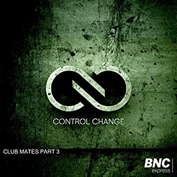 Club Mates #3