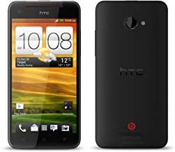 HTC Deluxe - 4G LTE GSM Factory Unlocked, 5