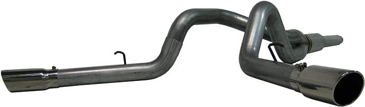 Best silverado dual side exit exhaust Reviews
