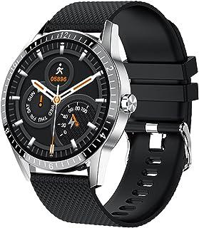 Smart Watch, Y20, Wodoodporny, Call Bluetooth, Bransoletka sportowa, Tętna i ciśnienie krwi SmartWatch Kobiety dla Android...
