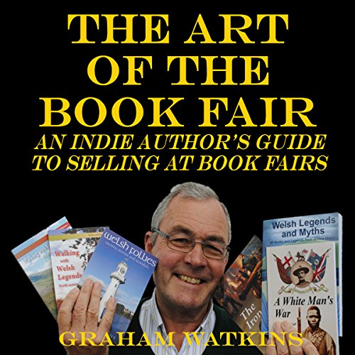 The Art of the Book Fair cover art
