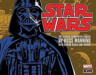 Star Wars - Volumen 1 (Star Wars Newspaper Comics) (1631408720) | Amazon price tracker / tracking, Amazon price history charts, Amazon price watches, Amazon price drop alerts
