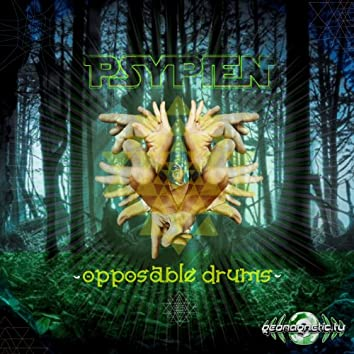 Opposable Drums