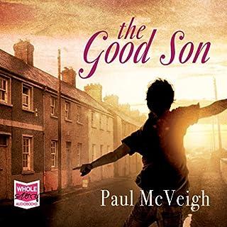 The Good Son cover art