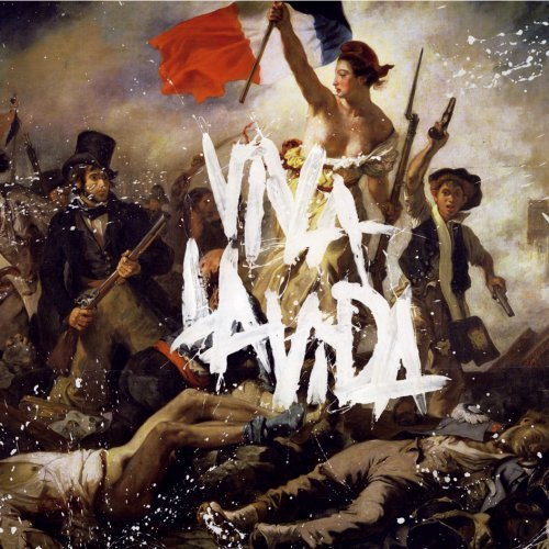 Coldplay - Postcard Viva