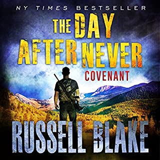 Covenant     The Day After Never, Book 3              Auteur(s):                                                                                                                                 Russell Blake                               Narrateur(s):                                                                                                                                 John David Farrell                      Durée: 8 h et 29 min     Pas de évaluations     Au global 0,0
